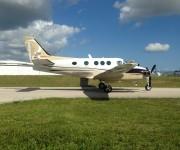 King Air E90