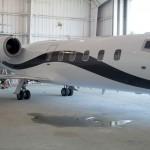chrome-free aviation painting florida